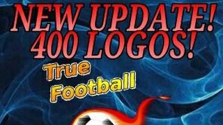 True Football 3 UPDATE SUPER PATCH!