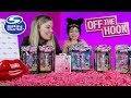 GIANT Mystery Box Scavenger Hunt! OFF THE HOOK Dolls by SPIN MASTER Inside!