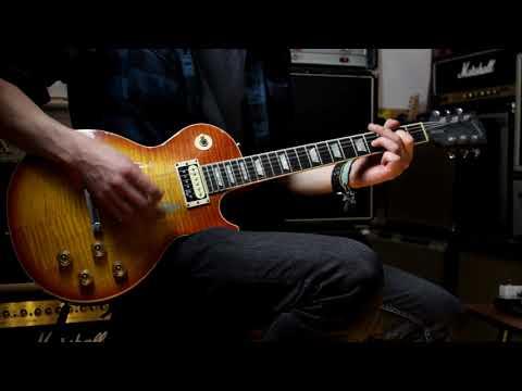 Gibson Les Paul Standard USA 2001