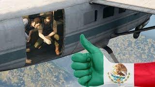A WAY OUT #11 Lecimy do Meksyku