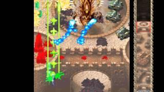 Espgaluda Gameplay PCSX2 R5715 {PS2} {HD 1080p}