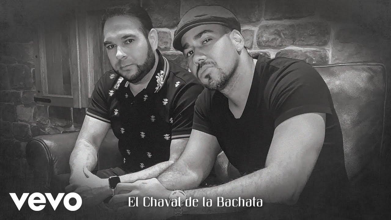 Download Romeo Santos, El Chaval de la Bachata - Canalla (Audio)