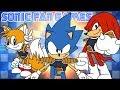 Sonic Classic Heroes - AS FORÇAS ESPECIAIS SONIC | Sonic Fan Games #31
