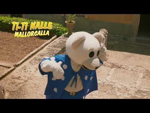 Ti-Ti Nalle Mallorcalla - Heinäkeijujen laulu