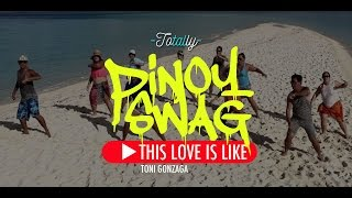 TONI GONZAGA - THIS LOVE IS LIKE   DANCE FITNESS   Totally TaL