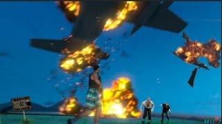GTA V | ¿Bienvenidos a Zombieland? ¿Ciudades Apocalípticas? DLC y MOD ZOMBIES 1.16