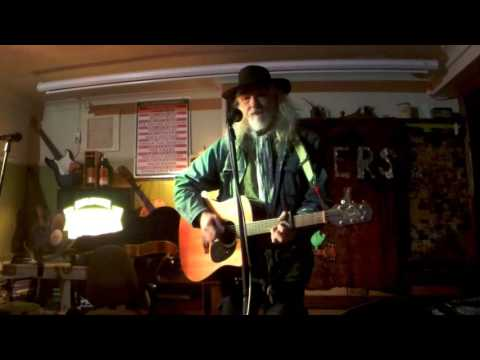 The October Song - Orpheus and The Rainbow at The Buskers Ball