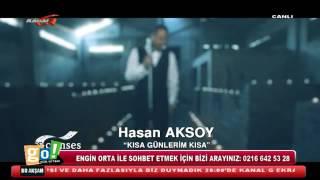 Hasan Aksoy Kısa Günlerim Kısa Resimi