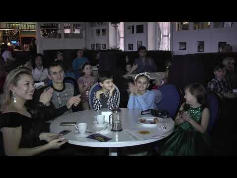 linvideozp: Юмористический журнал для детей и взрослых KidSmile Премьера  часть 2