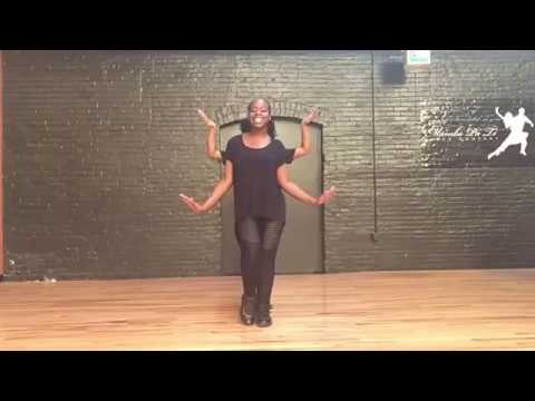 Download Kolewerk by Koker - Afrobeat Fit Choreo Snip