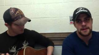 Anywhere With You Jake Owen Cover