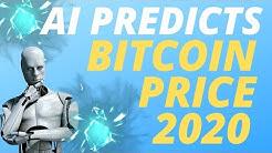 Bitcoin Price Prediction For 2020 Based On AI