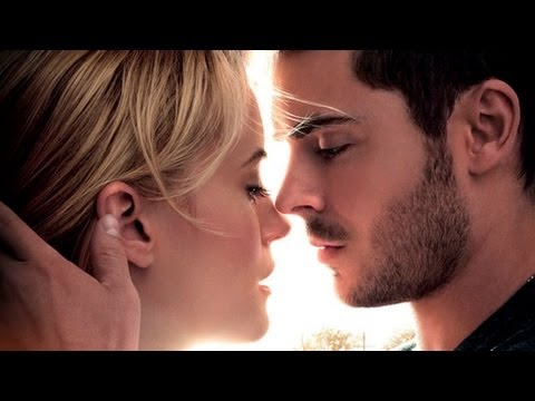 THE LUCKY ONE Trailer 2012 Movie -...