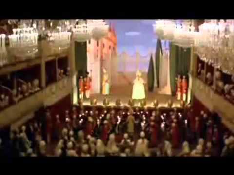 FALCORock Me Amadeusfilm version