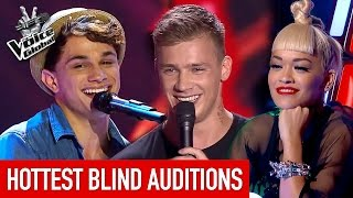 The Voice | Not only The Voice... but also THE LOOKS (Hunks) thumbnail
