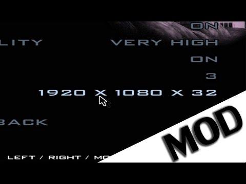 resolution 1920x1080 mod gta san andreas youtube