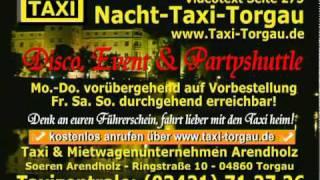 Nacht-Taxi-Torgau - Taxi-Torgau.de