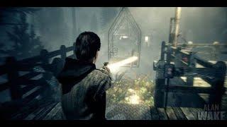 Alan Wake HUN végigjátszás 04. rész - A titokzatos emberrabló