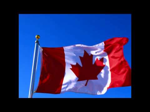 French Canadian National Anthem - O Canada ( French )