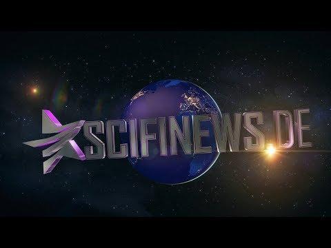 "scifinews.DE Feature Trailer #3 - ""Die Rückkehr des Königs"""