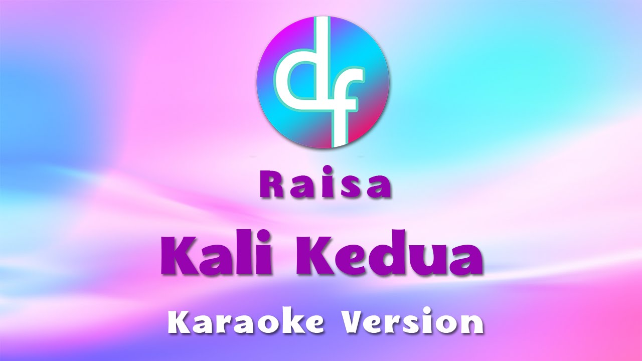 Image Result For Midi Karaoke Raisa