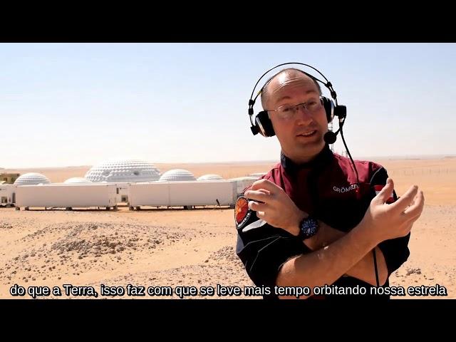 PT Kids2Mars   Poland - Are there seasons on Mars?