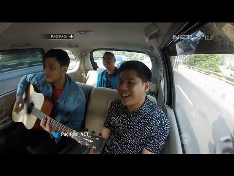Sing in the Car - RAN - Kulakukan Semua Untukmu (Cover Fatur Ft. Nadila)