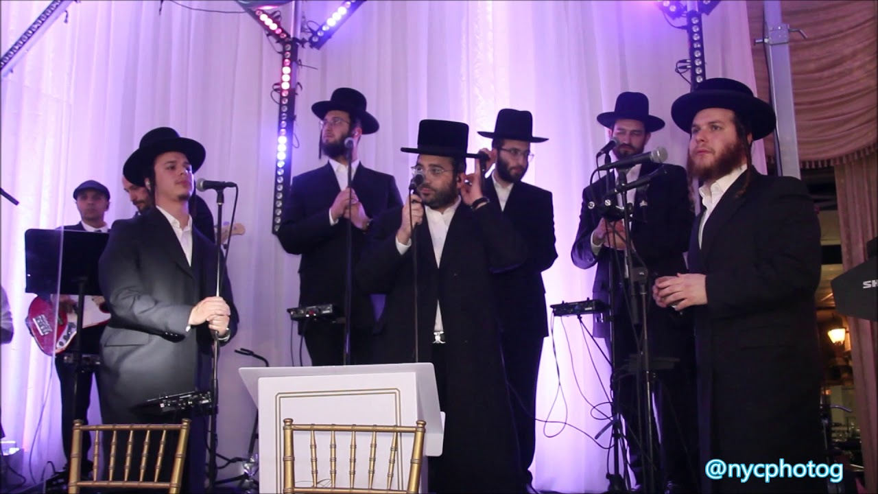 Beri Weber Sings Adama V'shamayim   מאט דאב - אדמה ושמיים