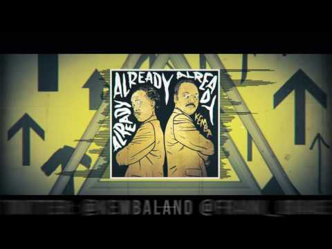 Kemba- Already (Audio)