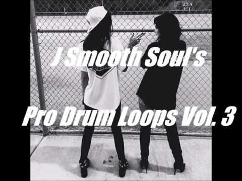 31 FREE Drum Loops  Trap Soul   R&B   Neo Soul Sample Pack 2017