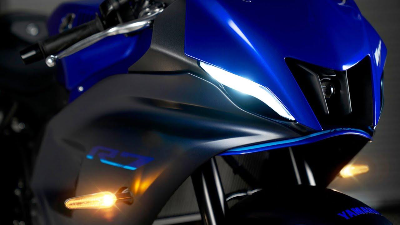2022 Yamaha YZF-R7 [ FIRST LOOK ]