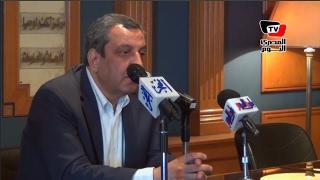 يحى قلاش يقدم كشف حساب فترته في «الصحفيين» قبل الانتخابات