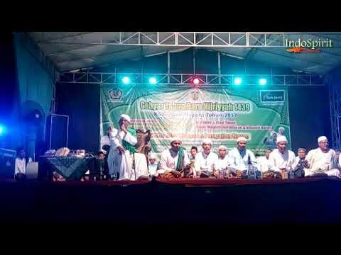 Full HD. ....!!Ceramah Gebyar Tahun Baru Hijriyah 1439. bersama Habib Musthofa Alaydrus