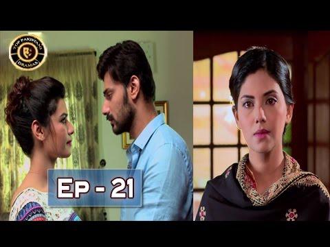 Naimat Ep 21 - ARY Digital - Top Pakistani Dramas thumbnail