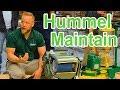 Hummel Maintenance | Lagler Tips For Their Wood Floor Sander