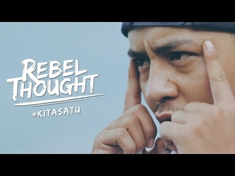 REBEL THOUGHT eps #KITASATU