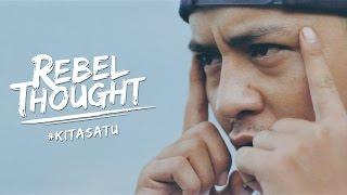 REBEL THOUGHT eps #KITASATU