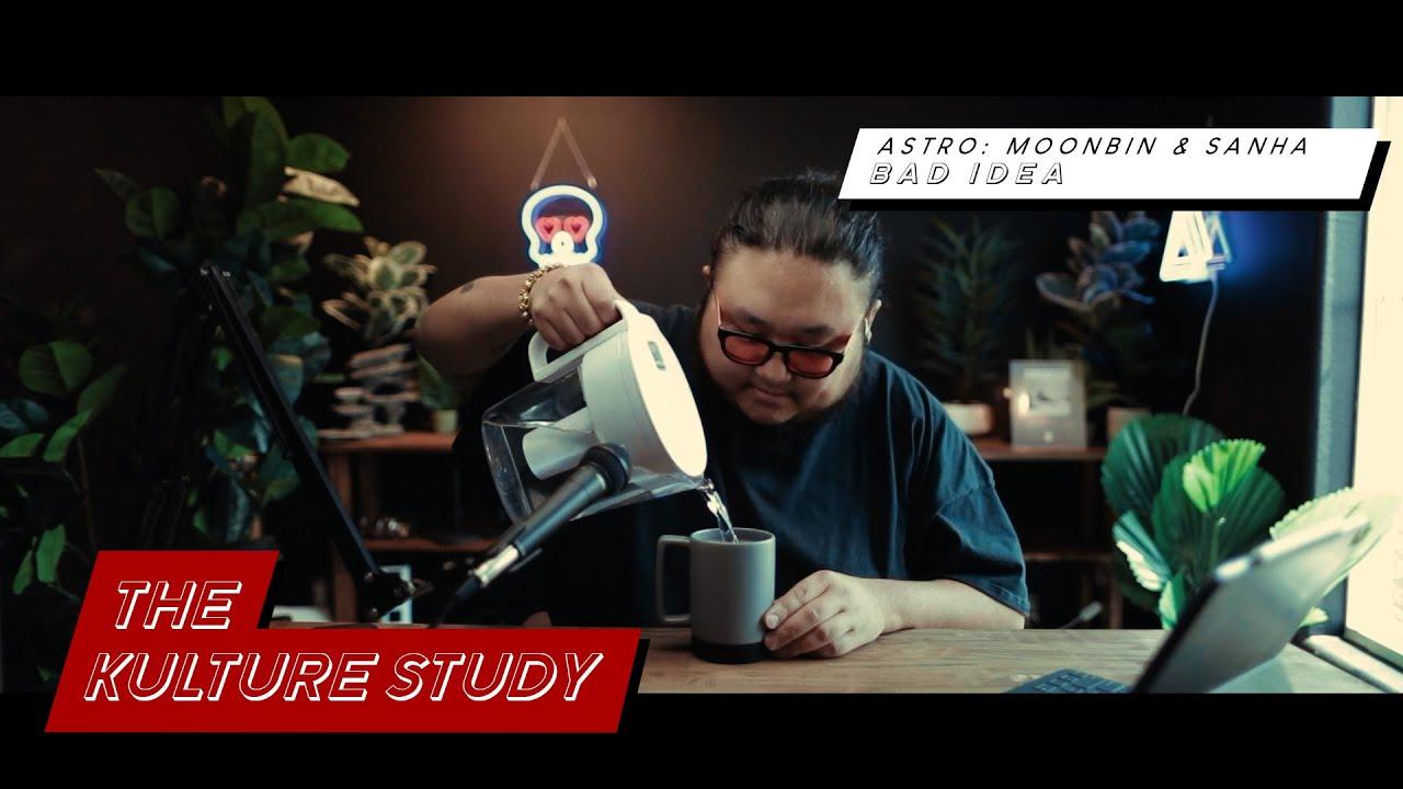 The Kulture Study: ASTRO Moonbin & Sanha 'Bad Idea' MV