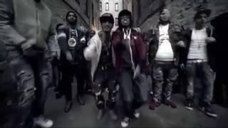 Panda - (Ultimate Remix) (Chanky) ft. Futuristic, Meek Mill, Cory Gunz, Lucci Lo, KCypher