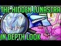 The Secrets of Lunastra - Beautiful Hidden Details - Monster Hunter World! (Easy Lunastra Guide)