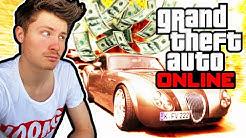 $7,000,000 AUTO SHOPPING | GTA Online mit Dner