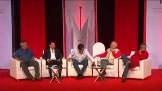 Video Did the media create the NaMo wave? RedInk Awards and Panel Discussion download MP3, 3GP, MP4, WEBM, AVI, FLV November 2017