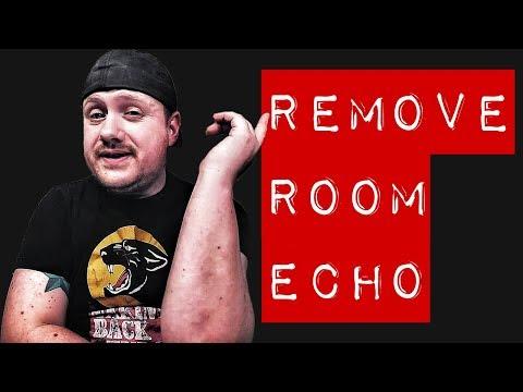 Remove Echo From Audio in Davinci Resolve   Davinci Resolve Tutorial