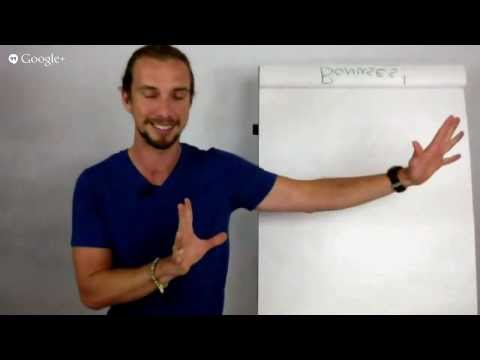 How To Build Your Yoga Classes – Webinar w/ Chris King