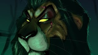 Scar Speed Paint 2016 Edition