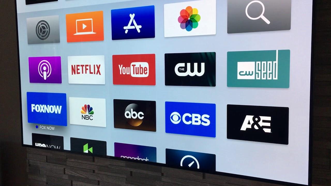 Apple TV 4K has noticeable