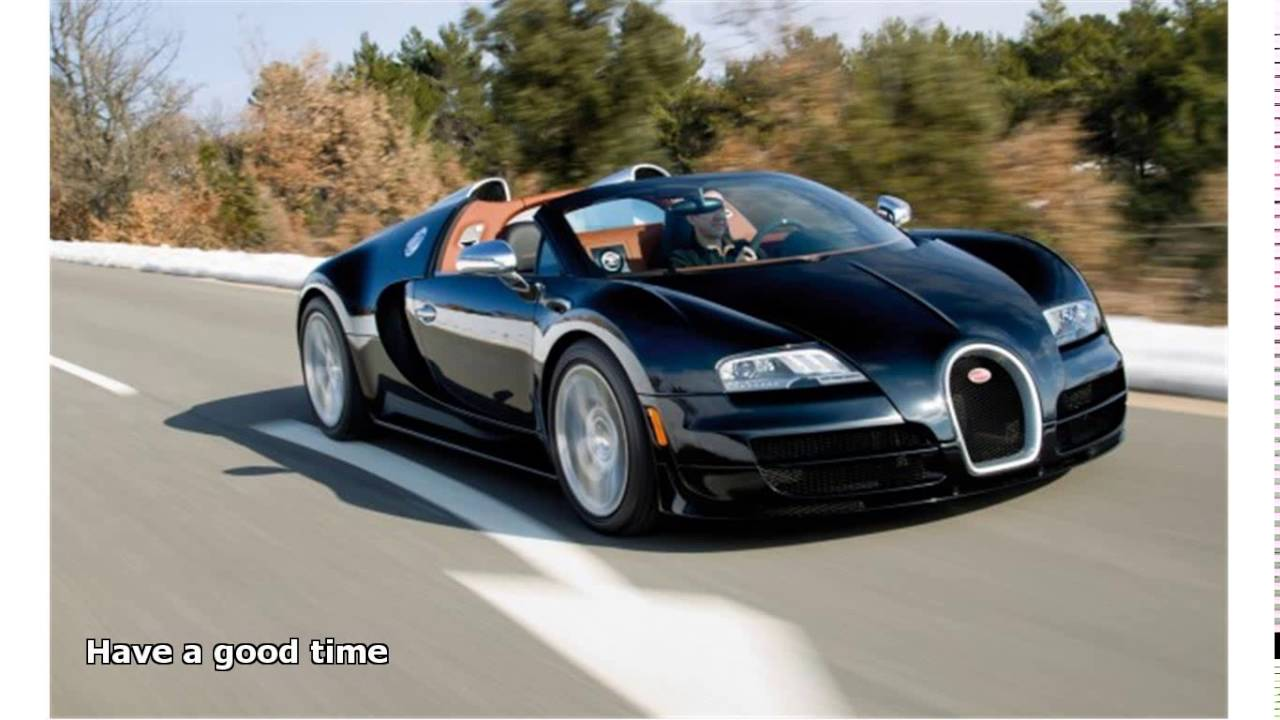 2013 Bugatti Veyron Price Youtube