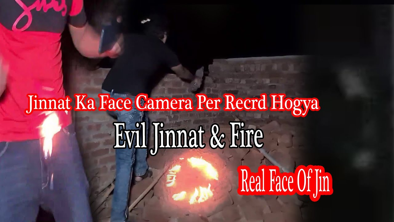 Woh Kya Tha 1July 2020 Evil Jinnat & Fire - Episode 144 Paranormal show | Real Face Of Jin |
