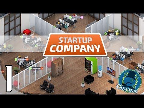 Startup Company - Un Primer Vistazo - En Español