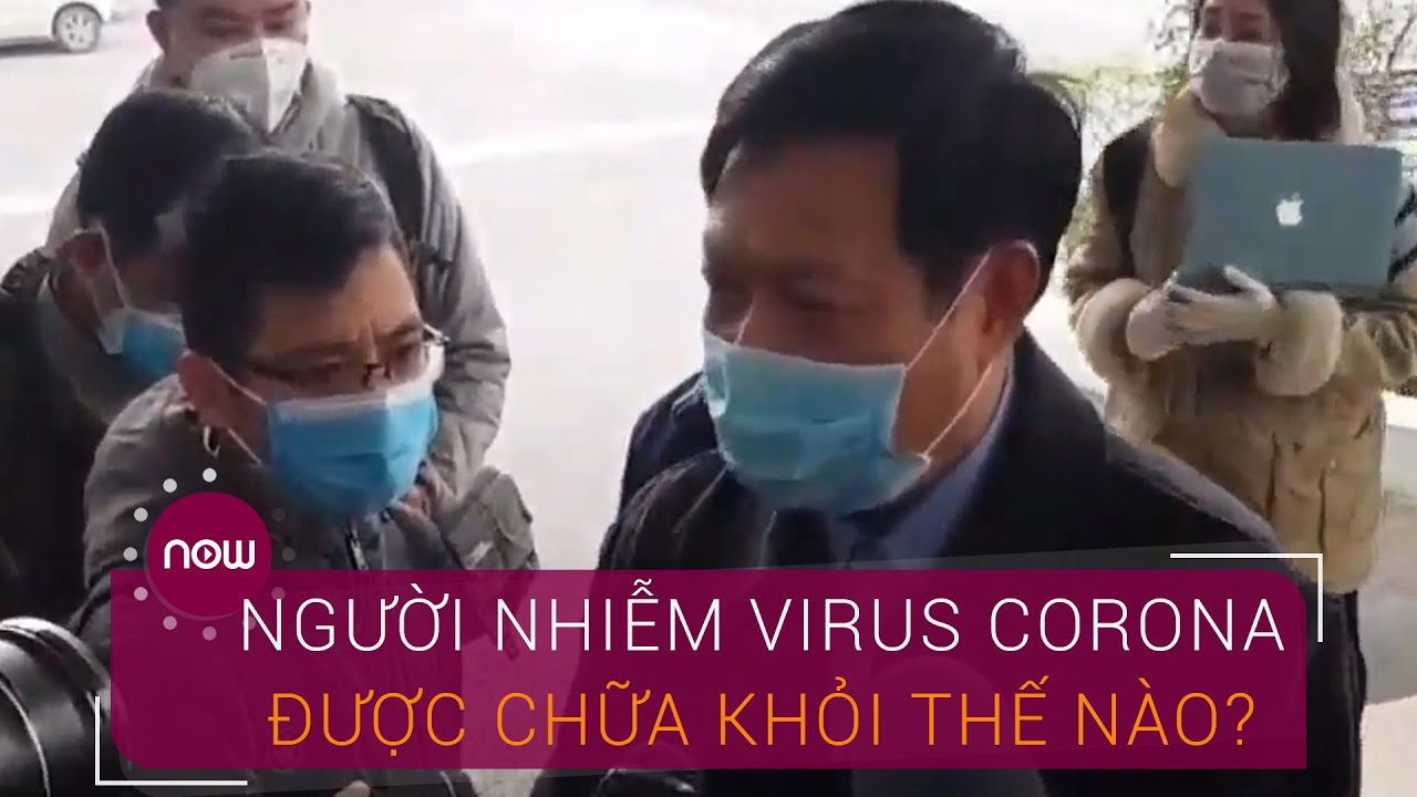 Người nhiễm virus Corona ở Việt Nam được chữa khỏi thế nào? | VTC Now